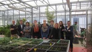 docenten regio VBG Zuid in Maastricht