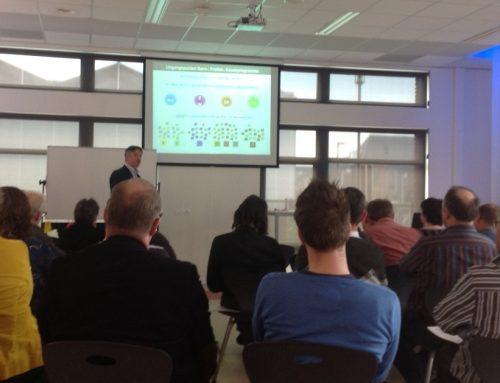 Geslaagde studiedag VBG (21 maart 2013 in Barneveld)
