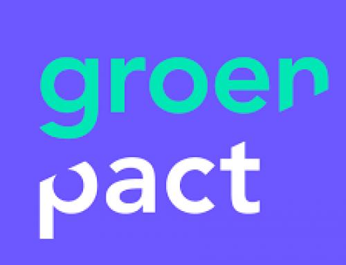 Impactprijs Groen Onderwijs 2020